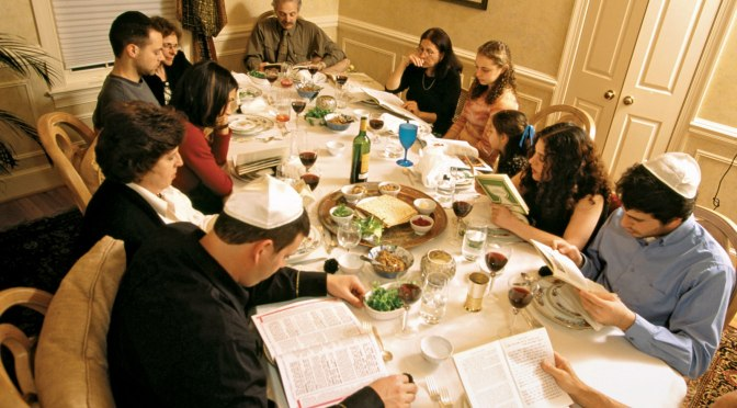 Pesach – Part 2